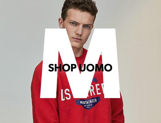 Shop Uomo